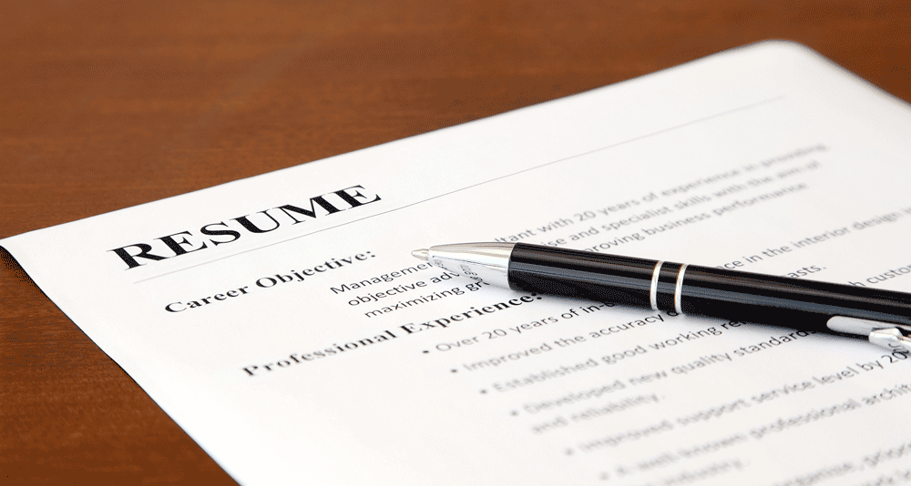 Why your resume gets rejected?
