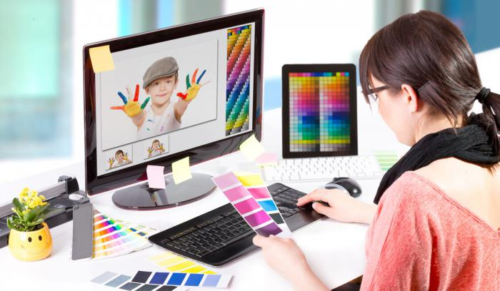 Career as a Graphic Designer