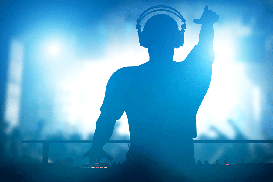 Career as a Disc Jockey (DJ)