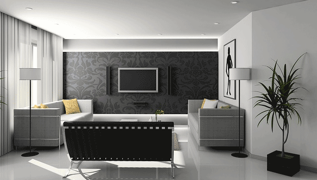Career as an Interior Designer