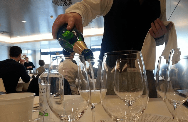 Career as a Sommelier