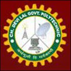 CDL Government Polytechnic, Sirsa