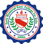SM Govt. College for Girls - Safidon