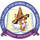 Government College for Women, Murthal
