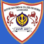 Master Tara Singh Memorial College for Women, Ludhiana