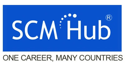 SCM Hub International Business School